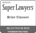 Minnesota Family Law Attorney Brian J. Clausen