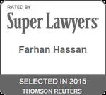 Minnesota Family Law Attorney Farhan Hassan