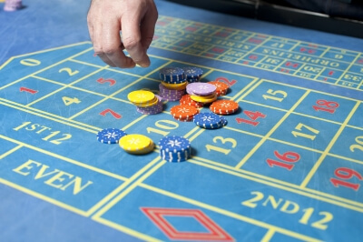 Gambling Away Assets in a Divorce in Minnesota