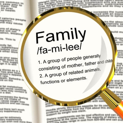 Common Minnesota Family Law Acronyms Decoded: OFP HRO