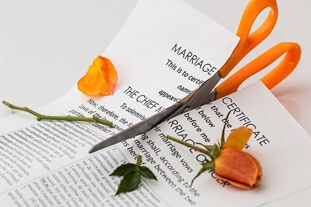 Getting an Uncontested Divorce in Minnesota