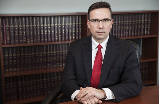 Brian Clausen - Divorce Lawyer St Paul Minneapolis Eden Prairie MN