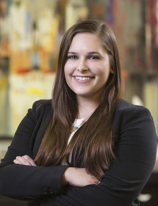 Courtney Wieden - Family Law & Divorce Attorney MN