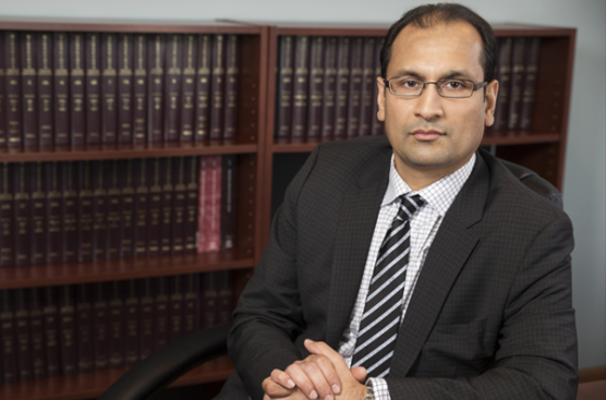 Farhan Hassan - Minneapolis-St. Paul Divorce Attorney