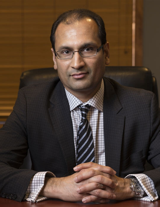 Farhan Hassan - MN Family Law & Divorce Attorney